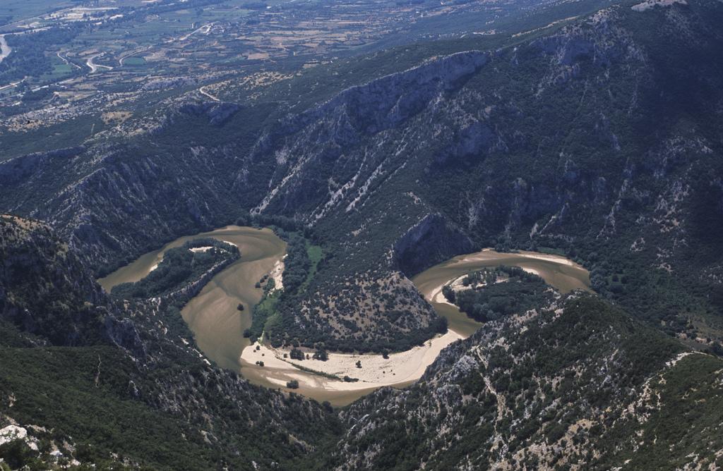 Νέστος - Photo (c) Andrea Bonetti / WWF Greece