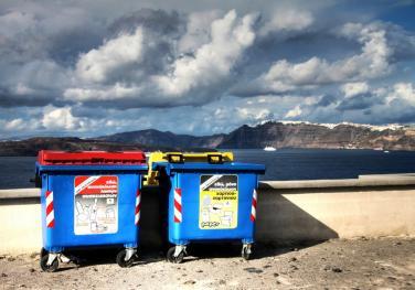 Οι σωστές απαντήσεις του διαγωνισμού «Βρες τα λάθη της ανακύκλωσης»