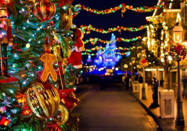 12 πράξεις για καλύτερα Χριστούγεννα (Photo: Flickr/Andy Castro)