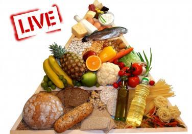 Όλα όσα αξίζει να γνωρίζουμε για την τροφή μας