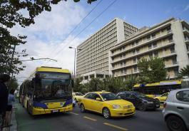 Έρευνα για τις μετακινήσεις στην Αθήνα (Photo: WWF/Andrea Bonetti)