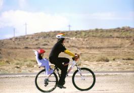 Θες τη δημιουργία ενός μεγάλου διαδρόμου περιπάτου και ποδηλάτου στην Αττική; (Photo: Flickr/Cristian)